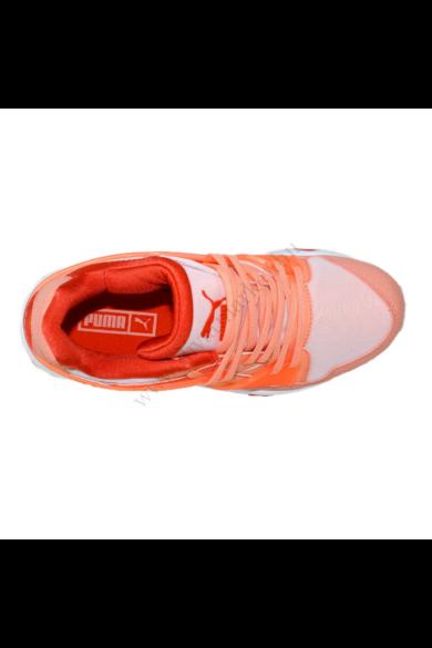 PUMA női sportcipő, barackvirág színben,35999703 modell