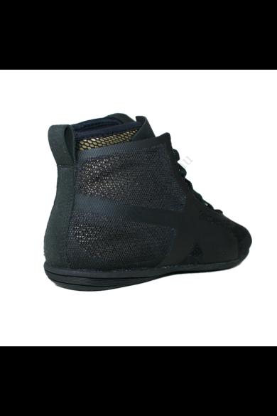 PUMA női magasszárú sportcipő, fekete színben,36202002 modell