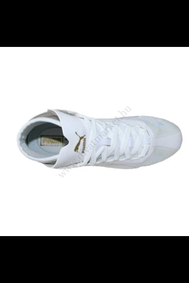 PUMA női magasszárú sportcipő, fehér színben,36202001 modell