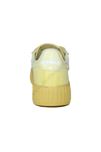 DIADORA női sportcipő, sárga színben,GAME STEP CV modell