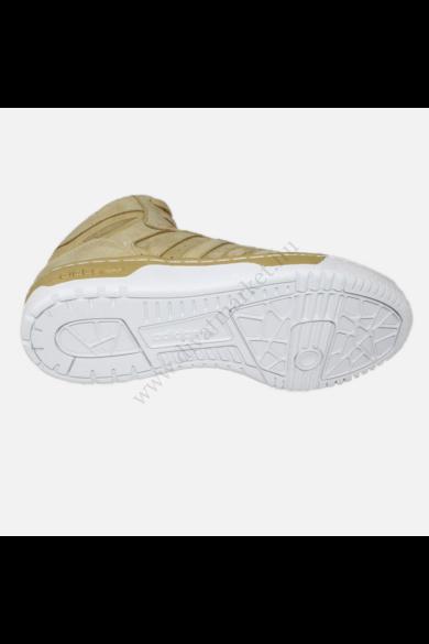 ADIDAS női magasszárú sportcipő sneaker, homok színben, S76903 modell