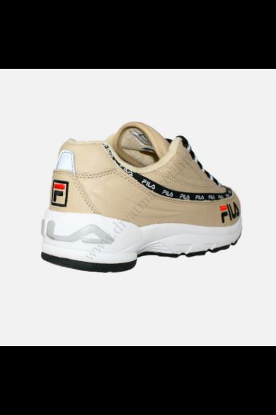 FILA DSTR97 L PREMIUM WMN női sportcipő sneaker, tejeskávé színben, 1010754.30L modell