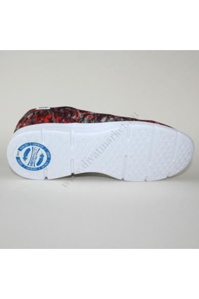 VANS OTW PRELOW férfi sportos cipő sneaker, többszínű, VN-0 SEPB8D modell
