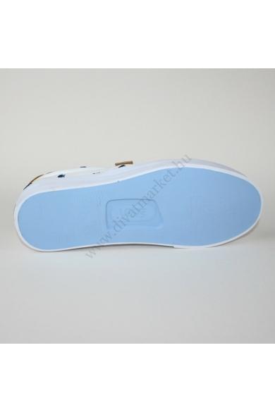 VANS MONOGRAM unisex slip-one, cipő, fehér színben, VN- 0 UBRGJU modell