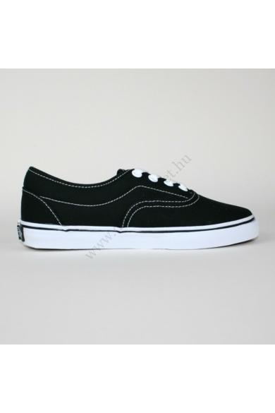 VANS LPE gyerek sportos cipő sneaker, fekete színben, VN-0JK6Y28 modell