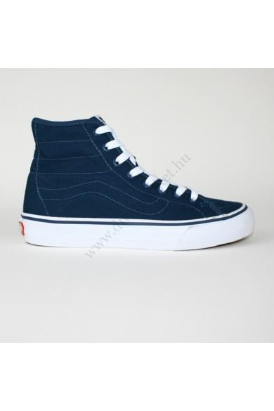 VANS SK8-HI DECON CANVAS magasszárú sportos cipő sneaker (37)