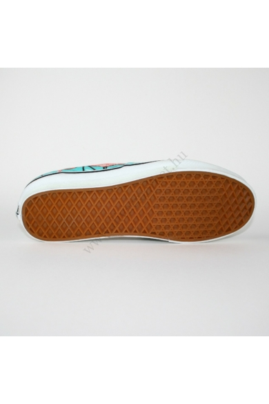 VANS AUTHENTIC NAN DORE unisex sportos cipő sneaker, többszínű színben, VN-0 ZUKFP4 modell
