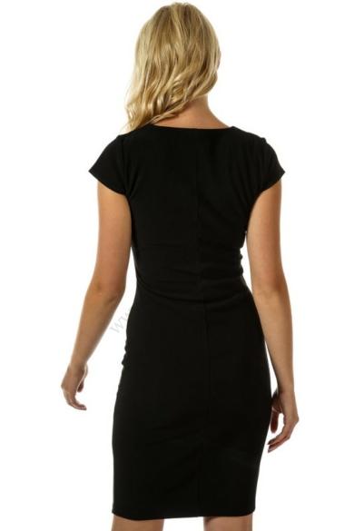 ERO MODA női ruha, kellemes fekete színvilággal, 10206411 modell
