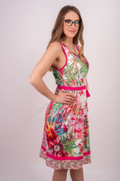 SMASH! női ruha (L)