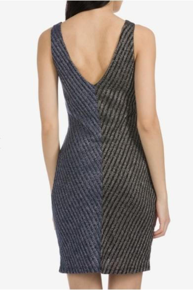 DESIGUAL női ruha (XL)