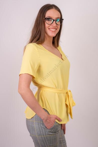 kellemes sárga színvilággal