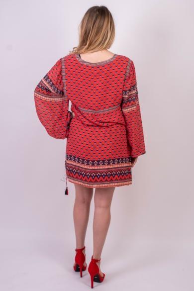 TOM TAILOR női ruha/tunika (M)